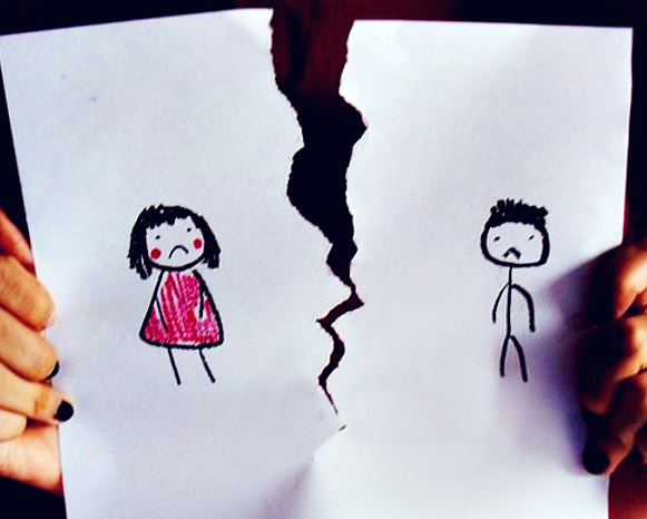 drawn-couple-on-paper-separated